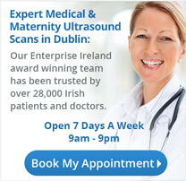 Ultrasounds Dublin Contact Us