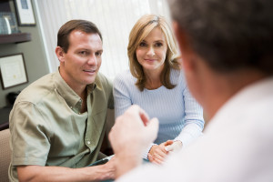 Testicular cancer Signs